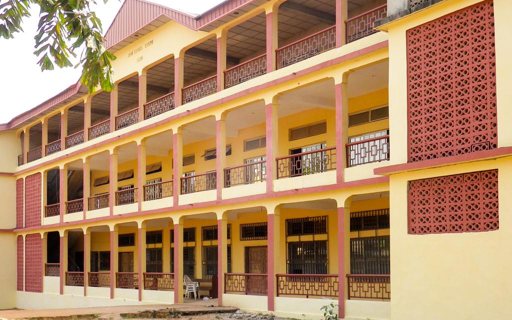 Frauenbildungszentrum